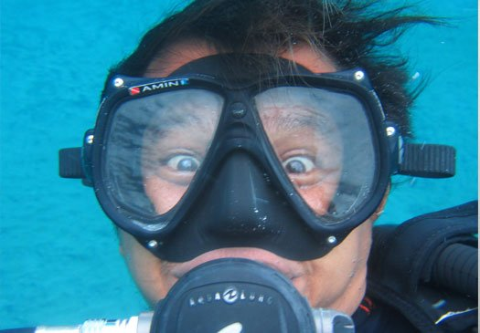 Become a true Dive Professional
