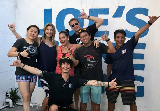 Start your adventure with the PADI Divemaster program
