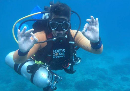 See our PADI course packages