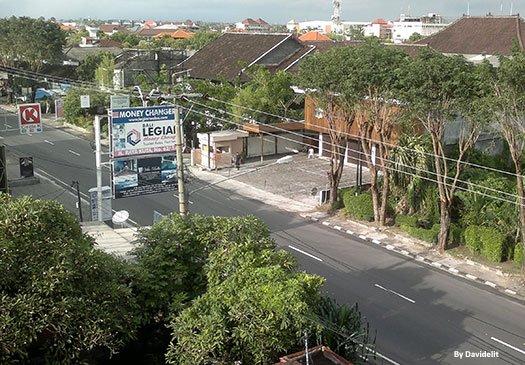Nyepi op Bali