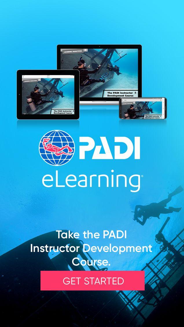PADI IDC Bali